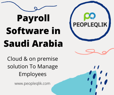 5 Crucial Functions to Keep in Mind While Choosing Payroll Software in Saudi Arabia for Your Company