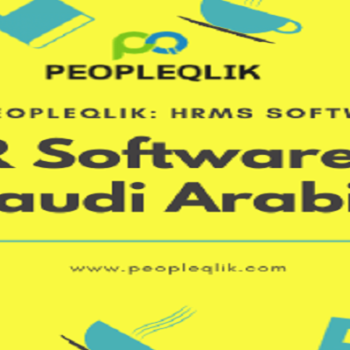 How Can an HR Software in Saudi Arabia Mobile App Can Increase Employee Efficiency in an Organization?